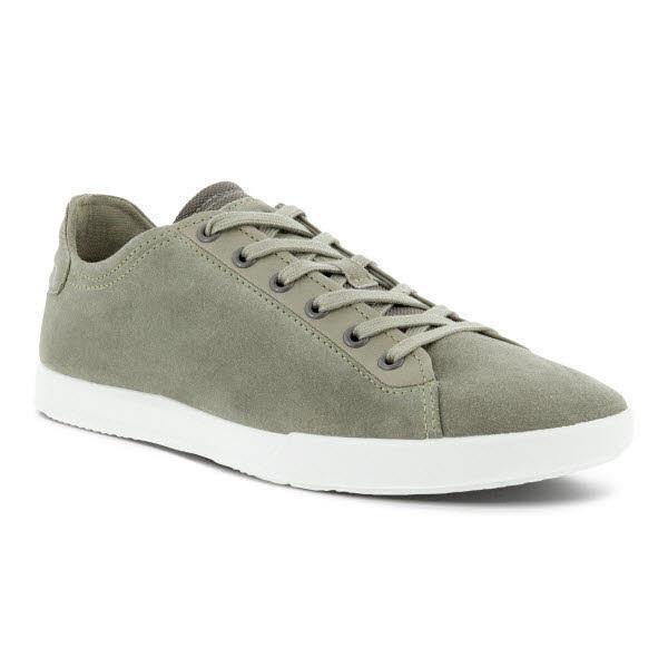Ecco Collin 20 Sneaker Oliv - Bild 1
