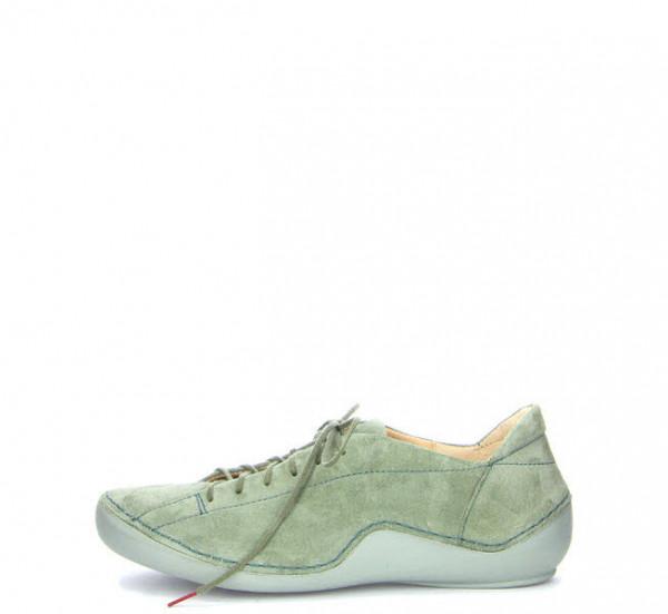 Think! KAPSL Sneaker Oliv - Bild 1