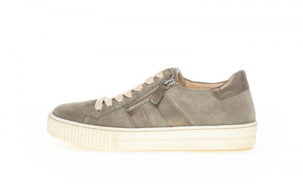 Gabor Sneaker Oliv - Bild 1