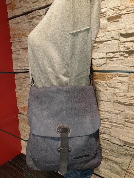Taschendieb Crossover  Grau - Bild 1