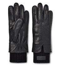 UGG Handschuhe  Schwarz - Bild 1