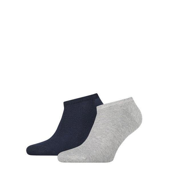 Tommy Hilfiger Socken Grau