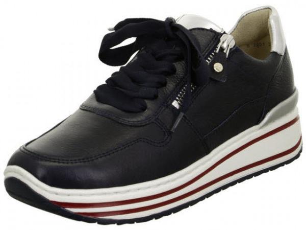 Ara SAPPORO SAP Sneaker Blau