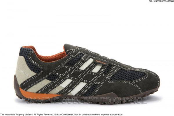 Geox Sneaker Blau - Bild 1