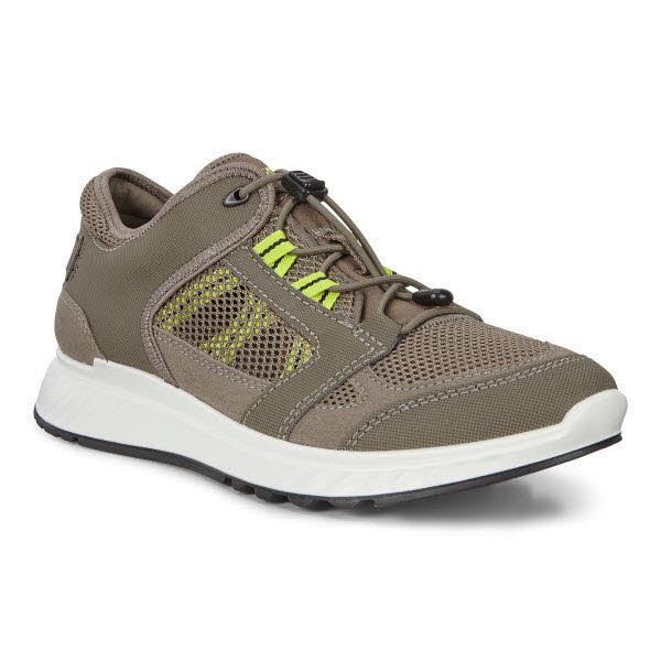 Ecco EXOSTRIDE Sneaker Grau - Bild 1