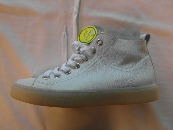 Paul Green Sneaker Weiß