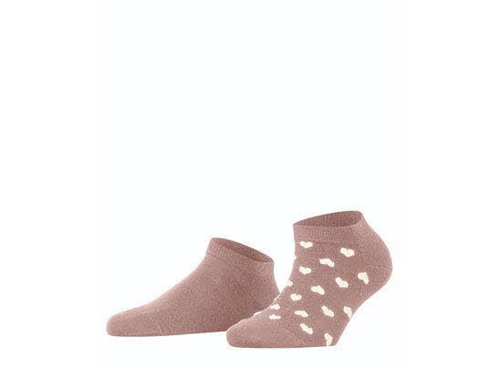 Esprit Sneakersocken 2-Pack Rosa