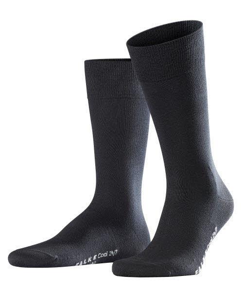 Falke Socken Schwarz - Bild 1