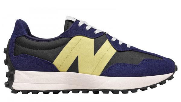 New Balance WS327CC Sneaker Blau - Bild 1
