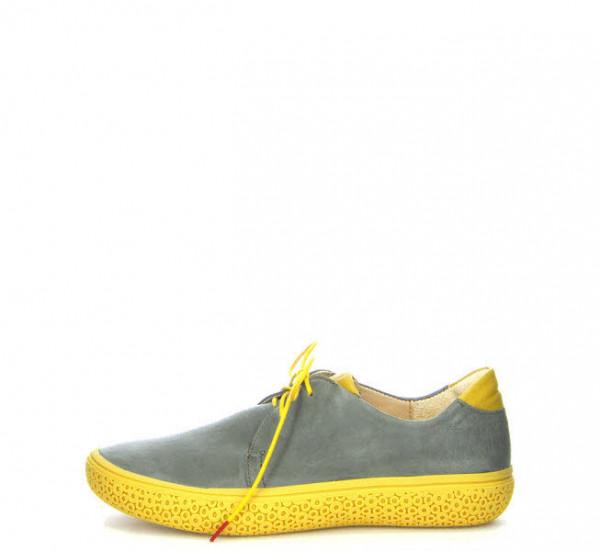 Think! TJUB Sneaker Oliv - Bild 1