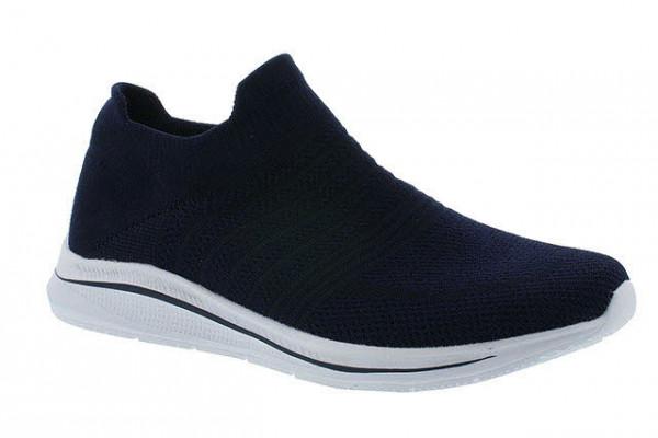 Rieker N986214 N98 Slipper Blau