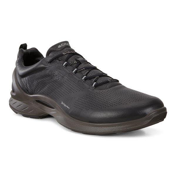Ecco Biom Fjuel Sneaker Schwarz - Bild 1