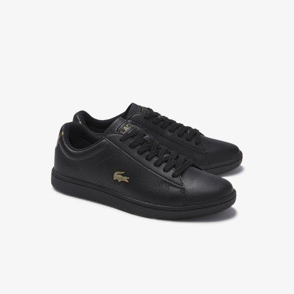 Lacoste Sneaker  Schwarz - Bild 1