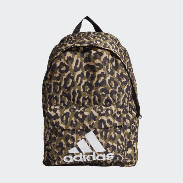 Adidas Freizteitrucksack Braun - Bild 1