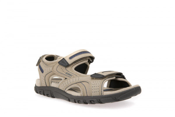 Geox Sandale Beige - Bild 1