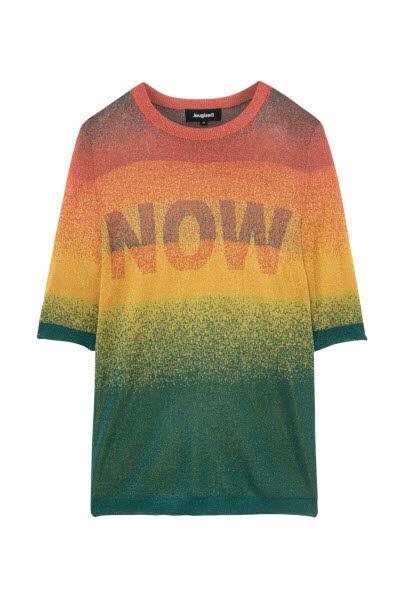 Desigual Shirt Bunt - Bild 1