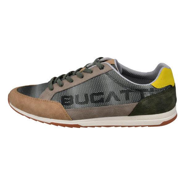 Bugatti Sneaker Beige - Bild 1
