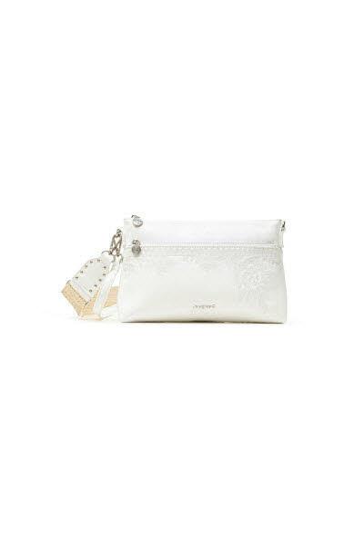 Desigual Minibag Weiß - Bild 1