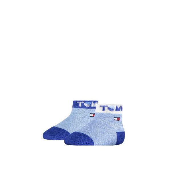 Tommy Hilfiger Söckchen 2-Pack Blau