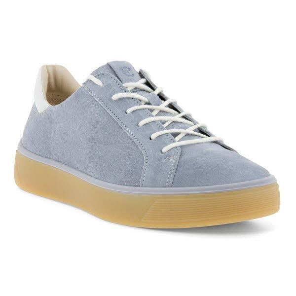 Ecco STREET Sneaker Blau - Bild 1