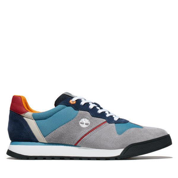 Timberland Sneaker Grau - Bild 1