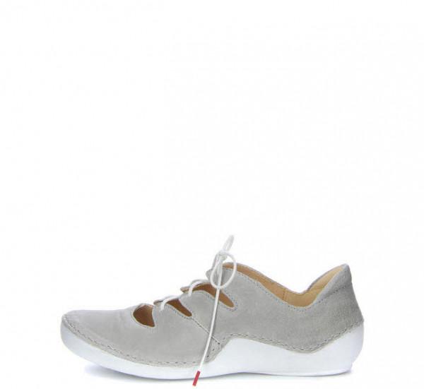 Think! KAPSL Sneaker Grau - Bild 1