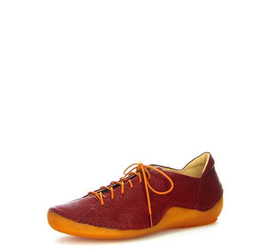 Think! KAPSL Sneaker Rot - Bild 1