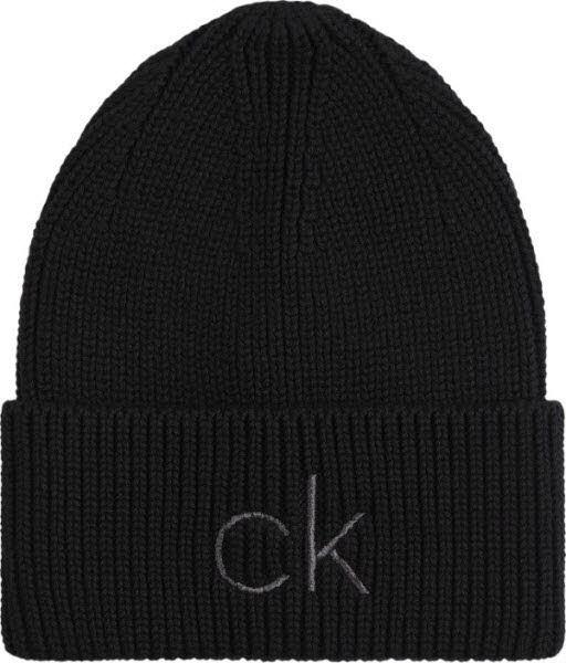Calvin Klein Mütze Schwarz