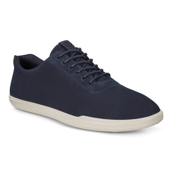 Ecco Simpil Sneaker Blau - Bild 1