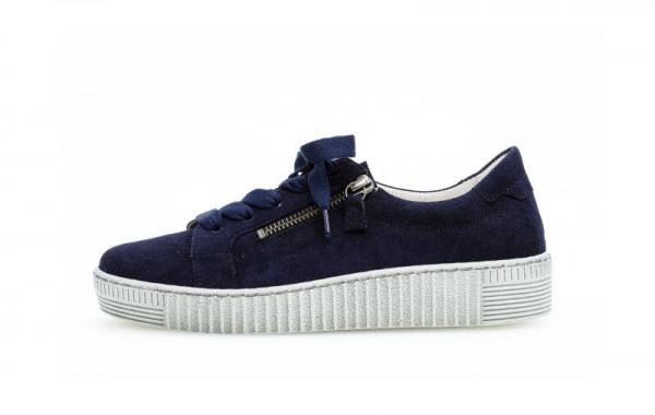 Gabor Sneaker Blau - Bild 1