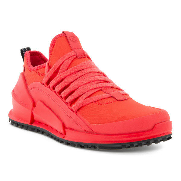 Ecco Biom 20 W Sneaker Rot - Bild 1