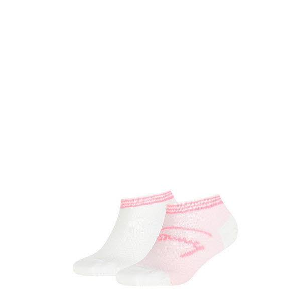 Tommy Hilfiger Sneakersocken 2-Pack Weiß - Bild 1