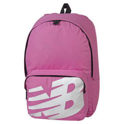 New Balance Rucksack Pink - Bild 1