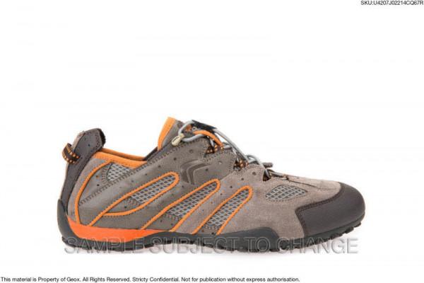 Geox Sneaker Beige