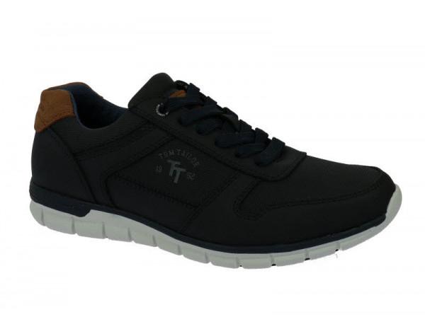 Tom Tailor Sneaker Blau - Bild 1
