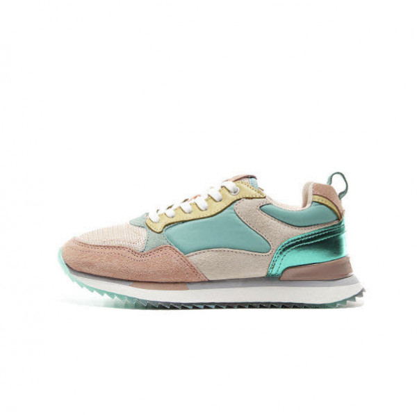 HOFF SINGAPORE Sneaker Blau - Bild 1