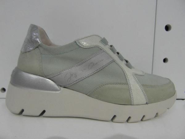 Hispanitas Sneaker Grün