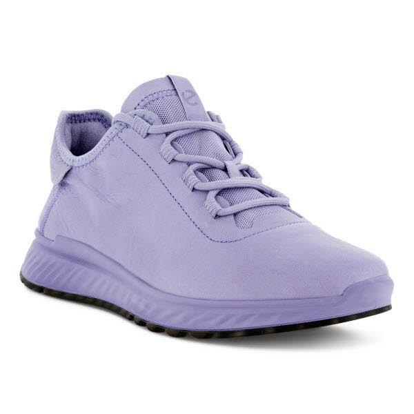 Ecco ST. 1 Sneaker Violett - Bild 1
