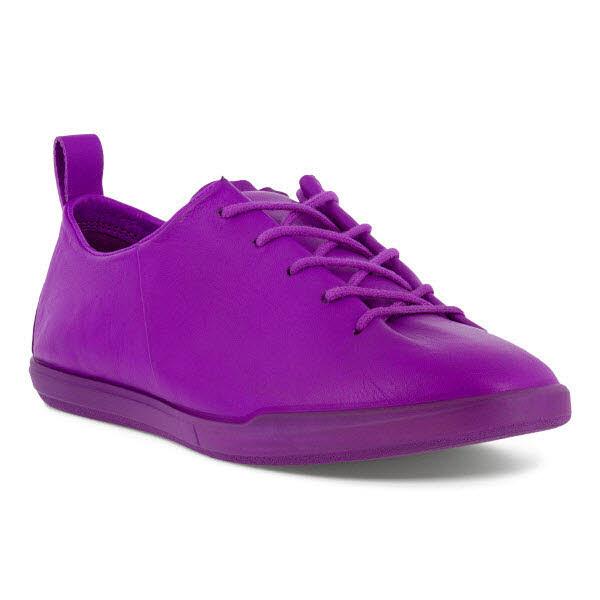 Ecco Simpil Sneaker Violett - Bild 1
