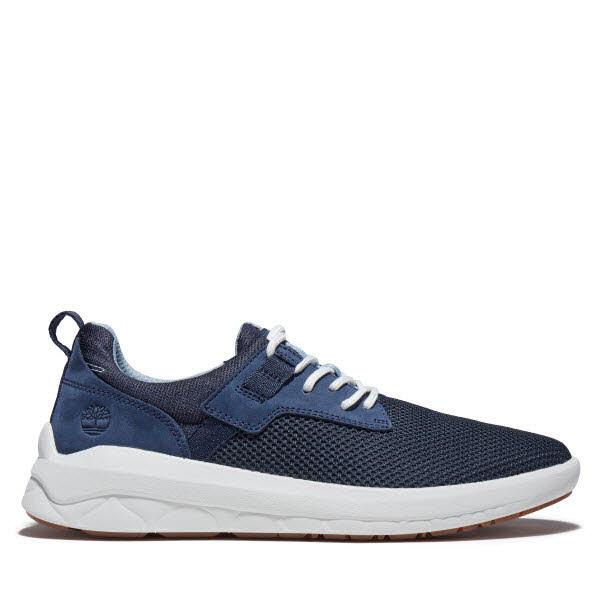 Timberland Sneaker Blau - Bild 1