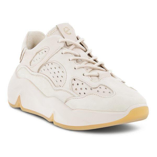 Ecco Chunky Sneaker Beige - Bild 1