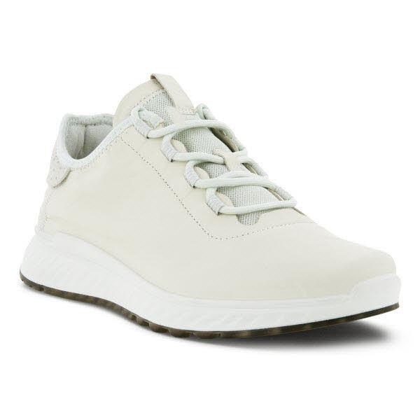 Ecco ST. 1 W Sneaker Weiß - Bild 1
