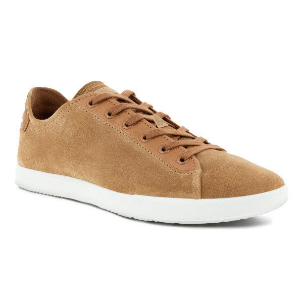 Ecco Collin 20 C Sneaker Braun - Bild 1
