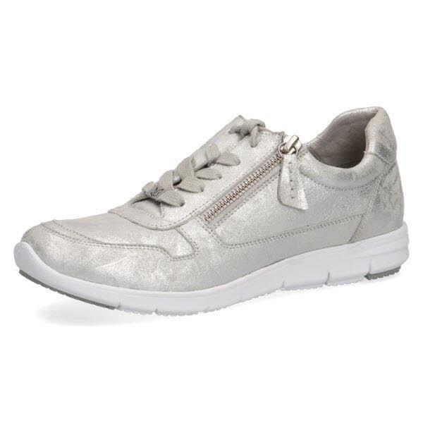 Caprice Sneaker Silber - Bild 1