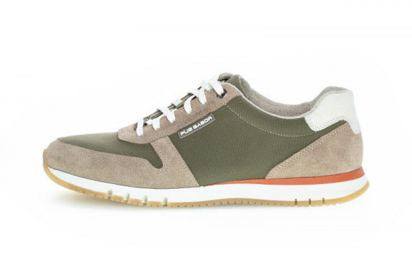 Gabor Pius Sneaker Beige - Bild 1