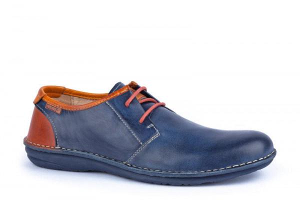 SANTIAGO Sneaker Blau - Bild 1