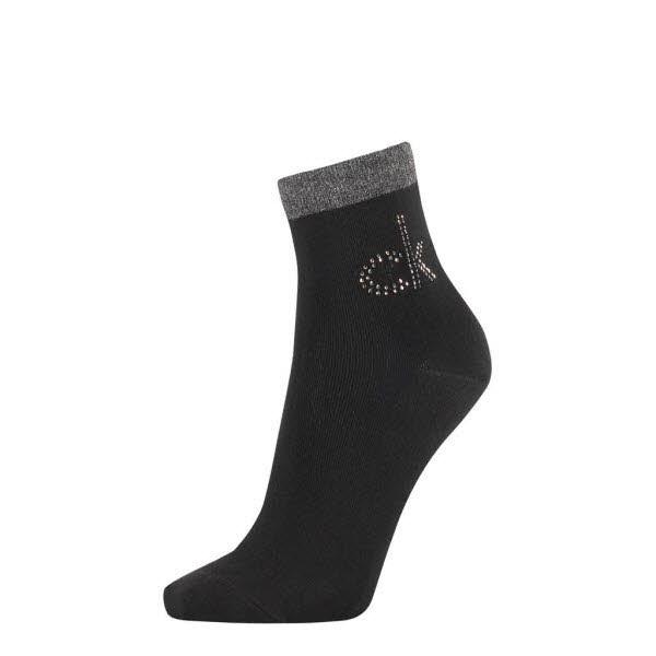 Calvin Klein Socken Schwarz - Bild 1