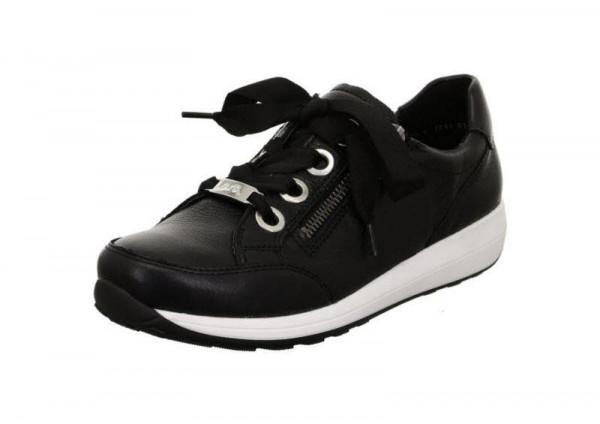 Ara Sneaker Schwarz - Bild 1