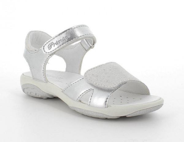 Primigi Sandale Silber - Bild 1