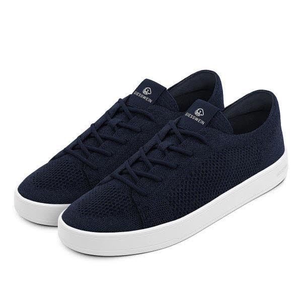 Giesswein Wool Sneaker  Blau - Bild 1